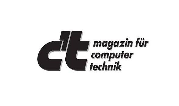 c't Magazin und heise.de
